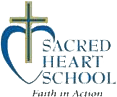 Sacred Heart School Faith in Action